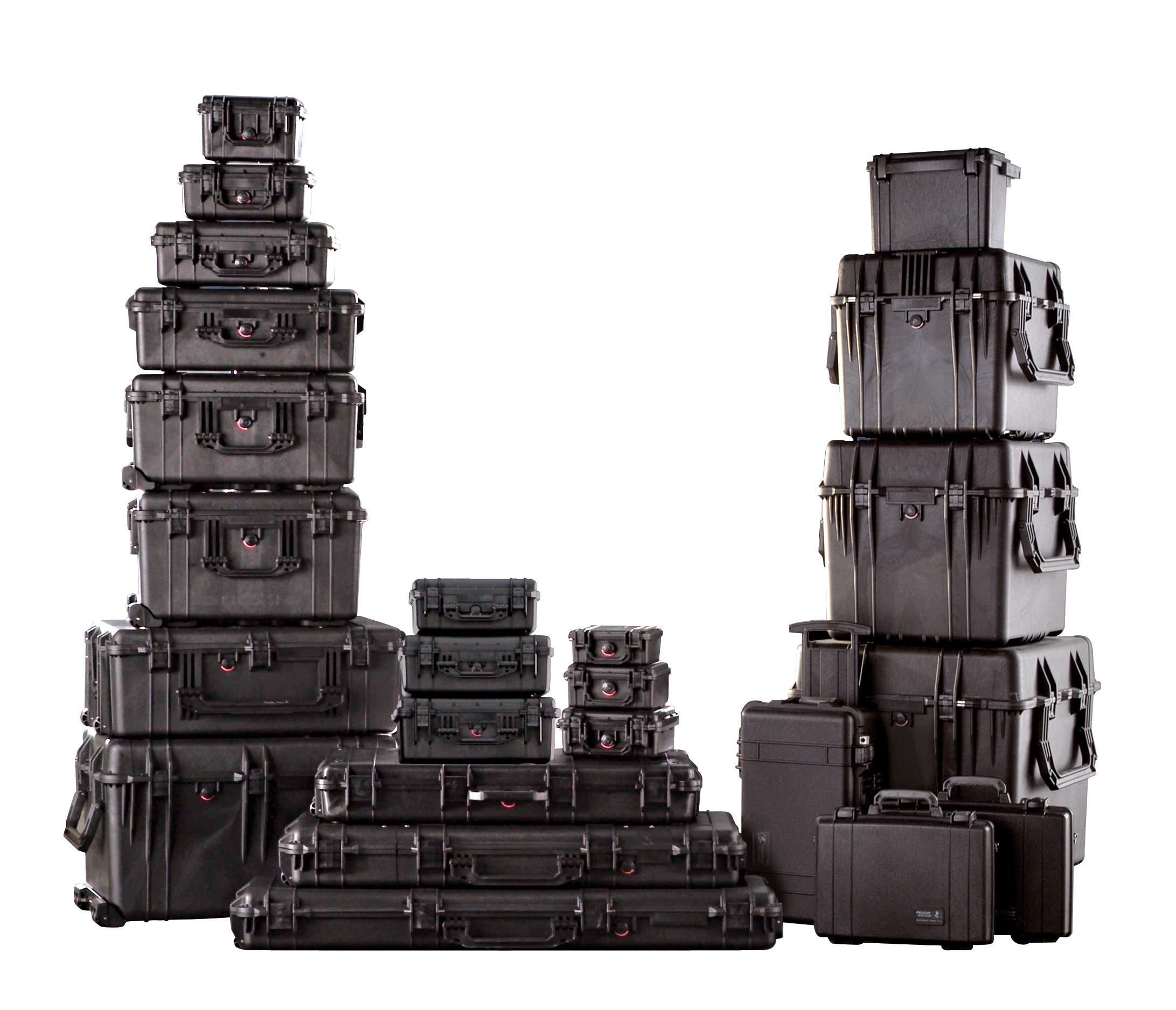 Infobox - Peli protector case™